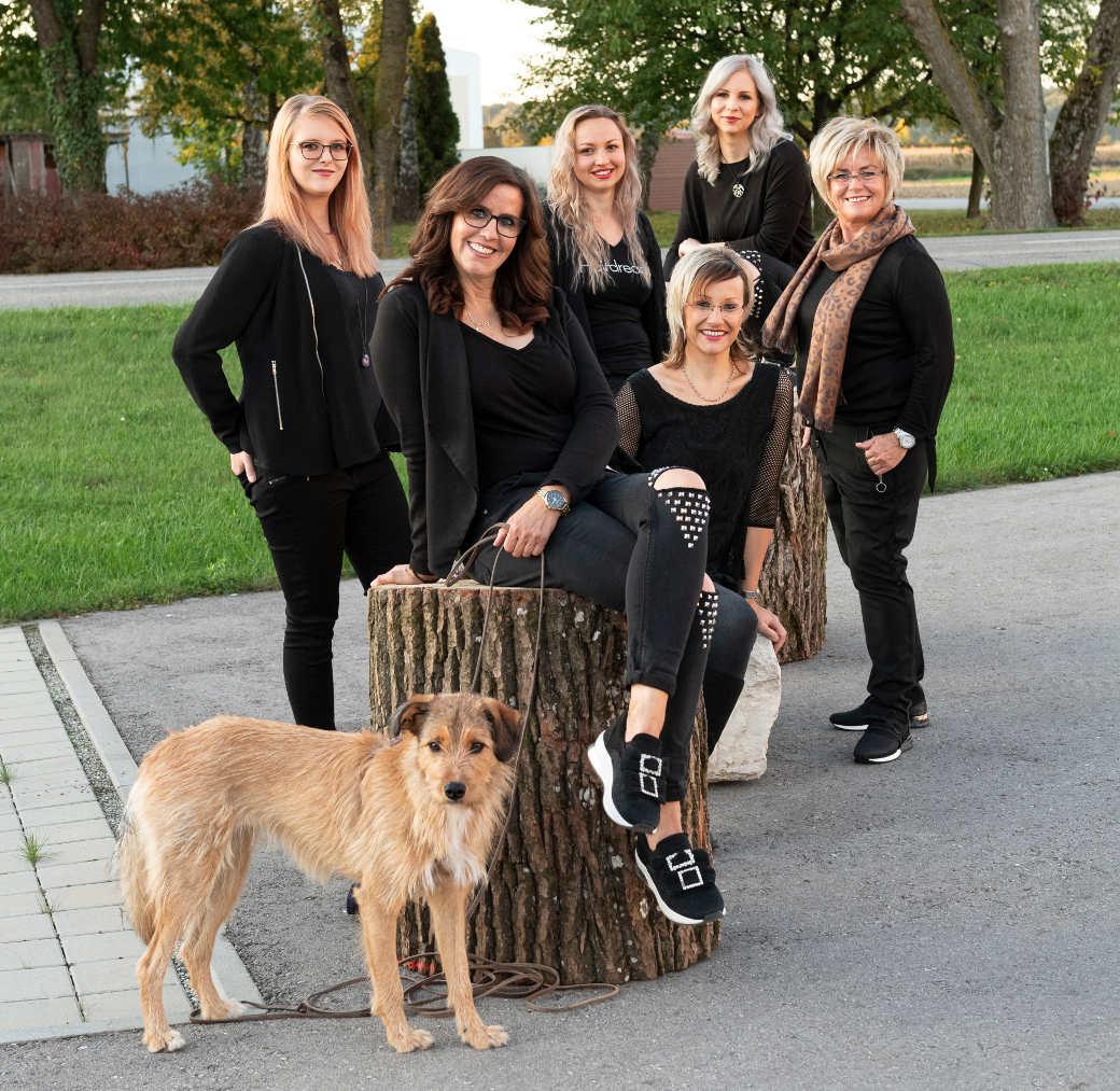 Friseur-Muehldorf-Team