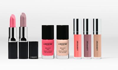La Biosthétique Make Up Collection